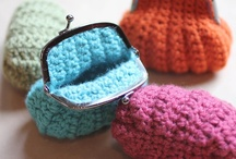 Knit and Crochet Inspiration / by Angel Sweezea