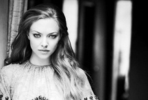 ❤ amanda seyfried ❤ / by slℯℯkitty
