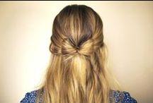 Hair, Make up, & Beauty / by Abby Lesniak