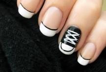Nails / by Abby Lesniak
