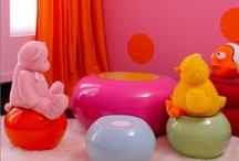 My favorite...girls' rooms / girl's rooms