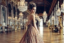 Amazing, glamorous dresses