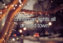 Christmas <3 / by Kassie Bohannon