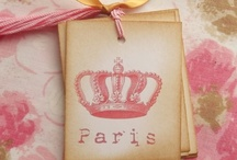First Love - Paris