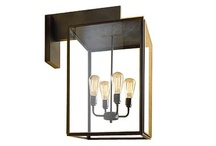 Interieurs Outdoor lighting / Unique collection of handcrafted outdoor chandeliers, pendants ,sconces and lamps.