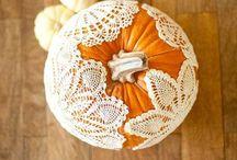 autumn / by Stephanie Howell