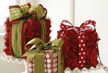 Christmas Decor / by Pam Black