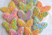 Cookies /  ~ soft, chewy, crunchy, sweet, spicy goodness ~