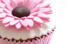 Cupcakes / ~ single serving cake ~