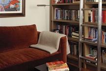 My favorite...study, desks,home office