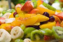 Food:  Fruit / by Teresa Dew