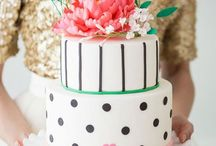Cakes and cupcakes / Pictures of all types of cake