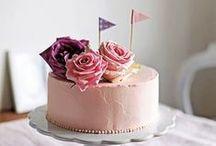 Cakes,sweets&treats