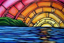 Art / ~ pieces of art that stir my heart~
