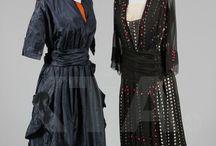 Wilkinson-Baker Hall - LARP costume / by Evie