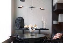Interieurs Style / The Interieurs Collections offer a unique, globally inspired aesthetic vision that artfully blends the present with the past to create harmonious,elegant living environment.The Interieurs collection is expertly crafted in the USA to guarantee its uniqueness,longevity and individual beauty.Furniture and upholstery are customizable.Unique pieces can be created.