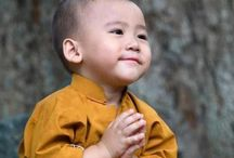 Buddha / Buddha, mother buddha, bodhisattva, namaste / by Su Sun