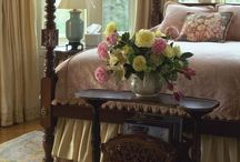 Bedrooms / ~ dreams, rest, relaxation and romance ~