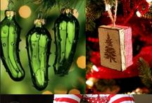 Christmas Traditions / ~ making memories ~
