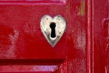Doors I Want To Open / ~doorways that open to new opportunities~