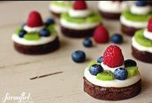 Desserts & Drinks / by Abby Lesniak