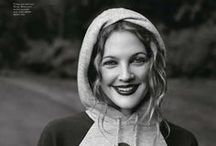 ❤ drew barrymore ❤ / by slℯℯkitty