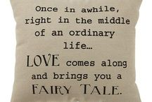 Fairy tales and dreams