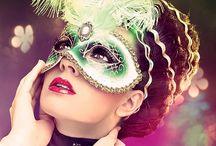 Masked Affair