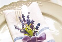 Dinner Party Tips & Ideas / ~ it's all in the details ~