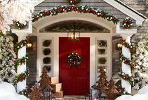 Christmas Decorating / ~a showcase of Yuletide cheer~