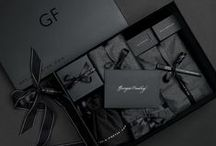 Design/Branding Luxury / Luxury brand Inspiration  / by Jackie De Lima