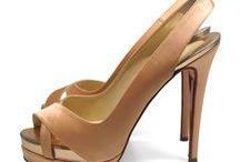 Christian Louboutin / #christianlouboutin #designershoes #shoes #pumps #sandals #pigalle #louboutins