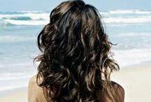 Hair-tastic / by Jen Kunze
