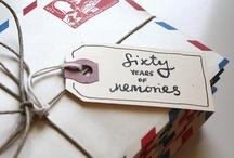 Gift Ideas / by Jen Kunze