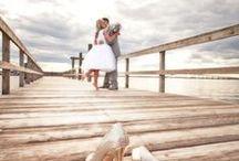 Wedding Inspiration / Wedding details, ideas, venues, florals, and inspiration.