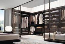 Organization / Home organization: closets, storage, cabinets, makeup, jewelry, clothing, etc.