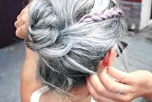 Hair / by Lindsay Sinclair