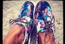 shoes shoes shoes / three words. I love shoes <3 / by Alisha Nicole