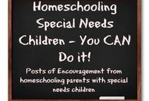 Homeschool / Homeschool resources, reviews, stories, and personal experiences! / by Emilee @ Pea of Sweetness