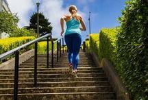 Fitness / by Jen Kunze