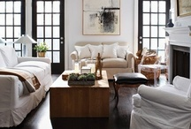 |    Living Room Design    | / by Simone @ Simply Neat & Clean | Professional Organizing
