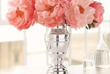|    Floral & Garden    | / by Simone @ Simply Neat & Clean | Professional Organizing