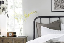 |    Bedroom Design    | / by Simone @ Simply Neat & Clean | Professional Organizing
