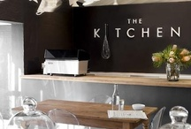 |    Kitchen Design    | / by Simone @ Simply Neat & Clean | Professional Organizing
