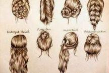 Hair Styles / because i can / by Alisha Nicole