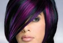 HAIR  / by Diane Tobin