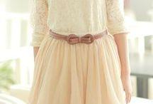 Fashion Love...My Style