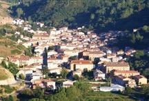 Pradoluengo y alrededores / Los paisajes de mi bonito pueblo en la Sierra de la Demanda