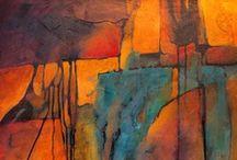 Expressed (Artwork) / wall fashion