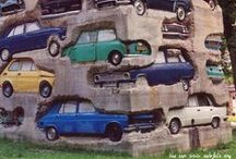 Floored (Automobiles) / We like the cars that go BOOM